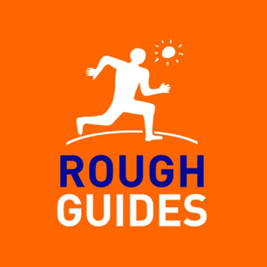 2d animation for rough guides